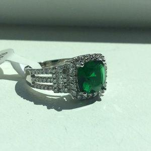 emerald quartz